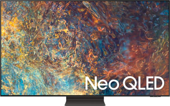 Samsung QE85QN95A - 216cm