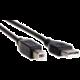 AQ KCB030, USB 2.0 A/USB 2.0 B, 3m