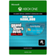 Grand Theft Auto V - Tiger Shark Cash Card (Xbox ONE) - elektronicky