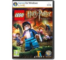 LEGO Harry Potter: Years 5 - 7