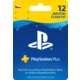 Playstation Plus Card - 365 dní