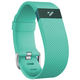 Fitbit Charge HR, S, teal