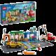 LEGO® City 60306 Ulice s obchůdky