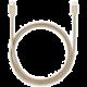 EPICO metallic USB-C kabel s lightning konektorem, 1,2m, zlatý