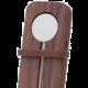 KMP Watch Stand, Apple Watch, 2015, hliníkový Ořech