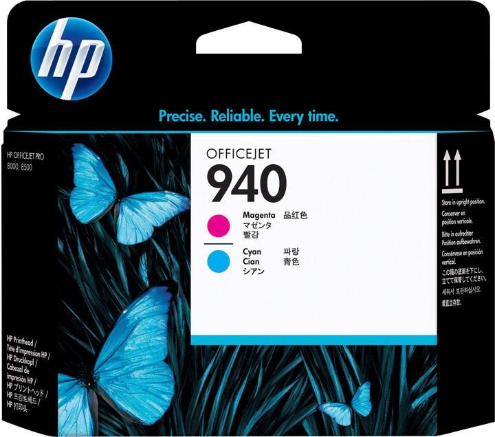 HP C4901A, č. 940