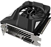 GIGABYTE GeForce GTX 1650 D6 OC 4G ver. 2.0, 4GB GDDR6