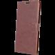 myPhone pouzdro s flipem pro PRIME 2, vínová