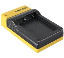 Patona nabíječka Foto Sony NP-BX1 slim, USB - PT151650