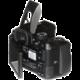 PentaxK-70, černá + DAL 18-50mm WR
