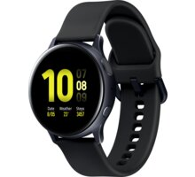 Samsung Galaxy Watch Active 2 40mm, černá - SM-R830NZKAXEZ