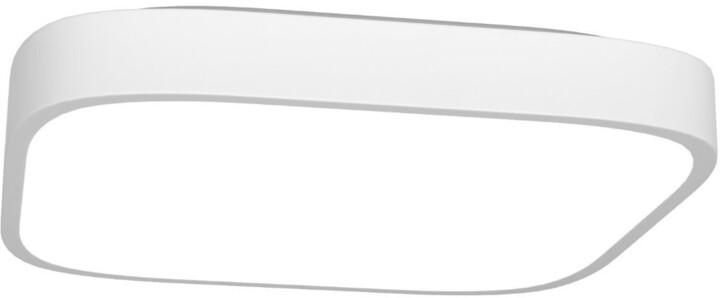 IMMAX NEO RECUADRO Smart stropní svítidlo 80cm 67W, bílá