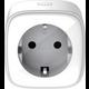 D-LINK DSP-W218 Mini Wi-Fi Smart Plug, Wi-Fi dálkově ovládaná zásuvka