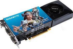 GigaByte GTX 260 Core 216 OC (GV-N26OC-896H-B) 896MB, PCI-E