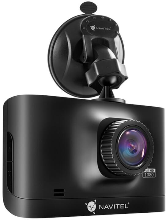 Navitel R400 NV, kamera do auta