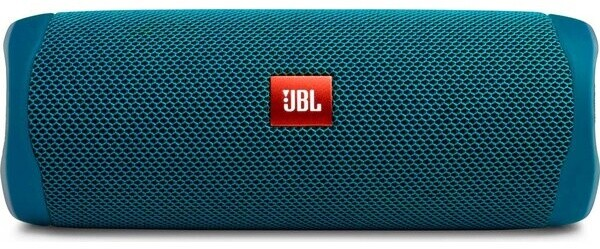 JBL Flip5 ECO, modrá