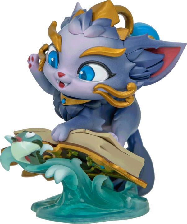 Figurka League of Legends - Yuumi
