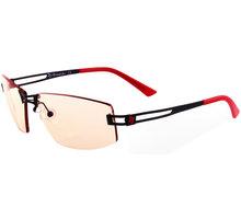 Arozzi Visione VX-600, černočervené - VX600-5