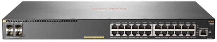 HP Aruba 2930F 24G PoE+ 4SFP+