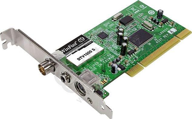 Leadtek Winfast DTV1000 S
