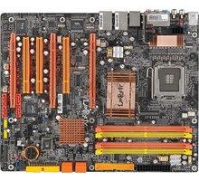 DFI LanParty UT ICFX3200-T2R/G - ATI RD600