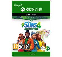 The Sims 4: Seasons (Xbox ONE) - elektronicky Elektronické předplatné deníku Sport a časopisu Computer na půl roku v hodnotě 2173 Kč + O2 TV Sport Pack na 3 měsíce (max. 1x na objednávku)