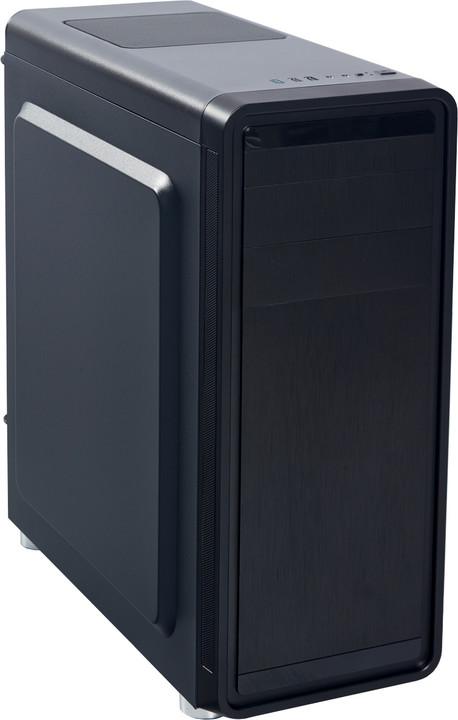 Eurocase ML X818, černá