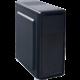 Eurocase ML X818, černá  + Voucher až na 3 měsíce HBO GO jako dárek (max 1 ks na objednávku)