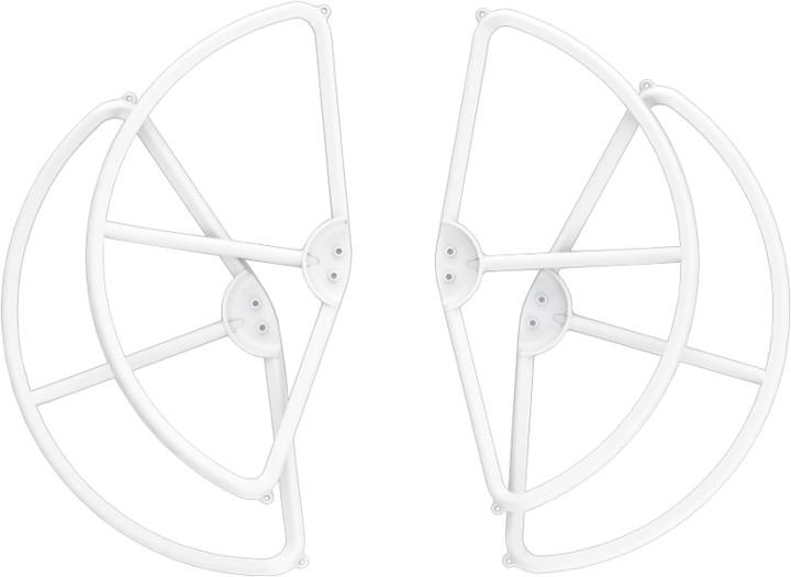 DJI sada ochranných oblouků (4ks) pro DJI Phantom 2