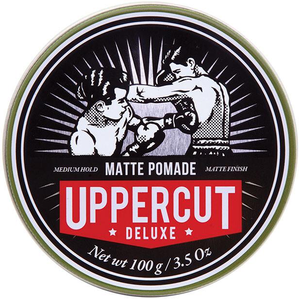 Pomáda Uppercut, na vlasy, matná, 100 g