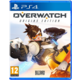Overwatch: Origins Edition (PS4)  + Deliverance: The Making of Kingdom Come
