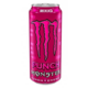 Monster Punch MIXXD, energetický, citron/třešeň, 500 ml