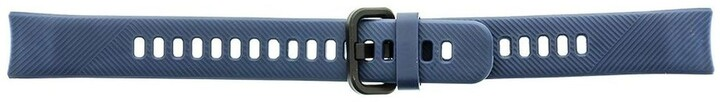 Tactical 439 silikonový řemínek pro Honor Band 4/5, modrá