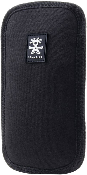 Crumpler Base Layer Smart Phone 85 - černá/červená