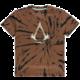 Tričko Assassins Creed: Valhalla - Tie Dye Printed (XL)