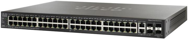 Cisco SF500-48P
