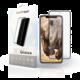 RhinoTech 2 Tvrzené ochranné 3D sklo pro Apple iPhone 7/8, bílé (včetně instalačního rámečku)