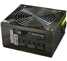 iTek Super Silent Power 700 - 700W ITSSP700