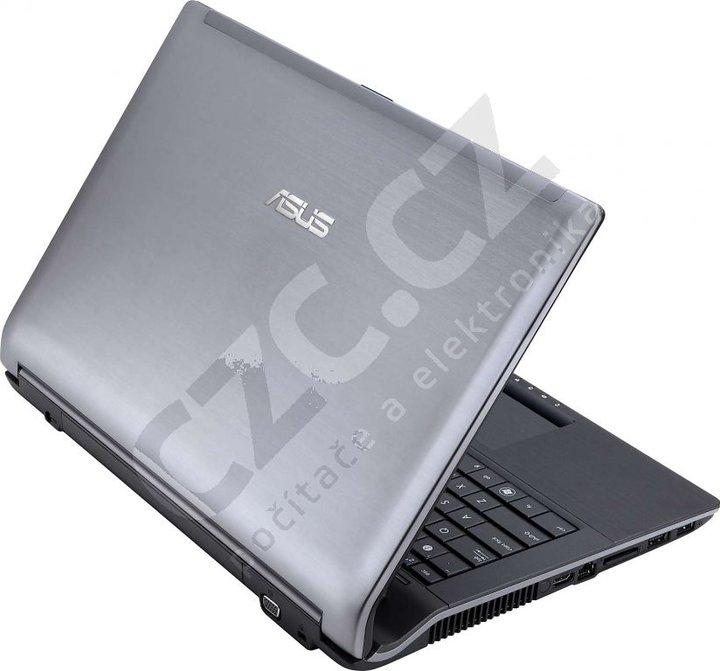 Asus N53JG Notebook Intel VGA Drivers Update