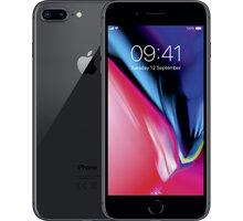 Apple iPhone 8 Plus, 64GB, šedá - MQ8L2CN/A