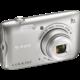 Nikon Coolpix A300, stříbrná  + 300 Kč na Mall.cz