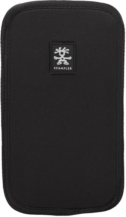 Crumpler Base Layer pouzdro pro iPhone 7 - black