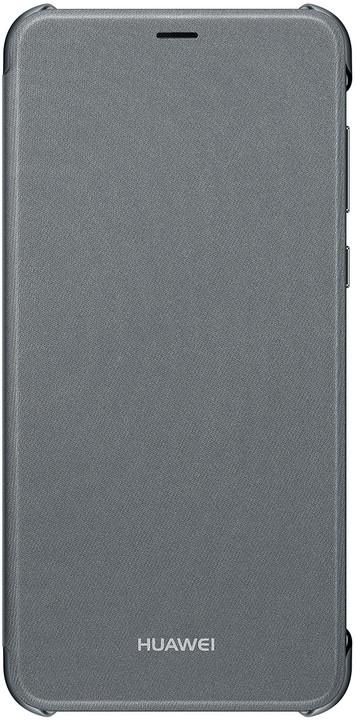 Huawei Original folio pouzdro pro Huawei P Smart, černá