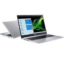 Acer Aspire 5 (A515-55-56SL), stříbrná - NX.HSMEC.002