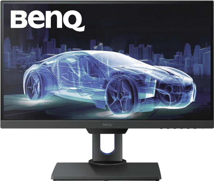 BenQ PD2500Q - LED monitor 25""