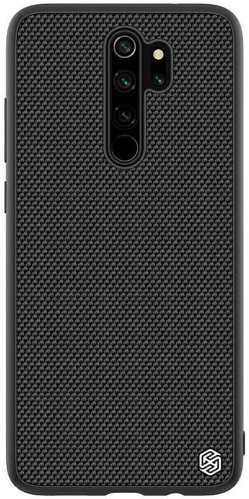 Nillkin Textured Hard pouzdro pro Xiaomi Redmi Note 8 Pro, černá