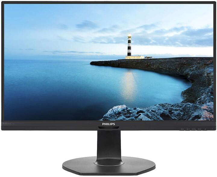 "Philips 272B7QUPBEB - LED monitor 27"""