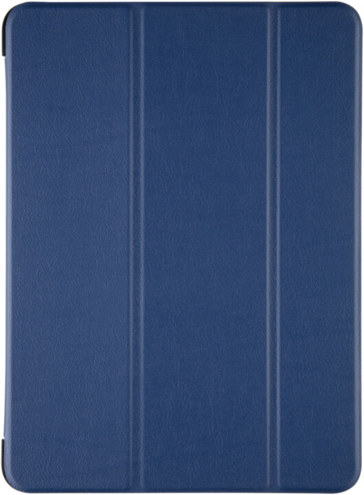 "Tactical flipové pouzdro Tri Fold pro iPad Air 10.9"" (2020), modrá"