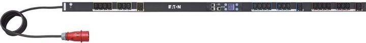 Eaton ePDU, Řízené IEC - 0U, In: IEC 60309 16A 3P - Out: 21xC13:3xC19