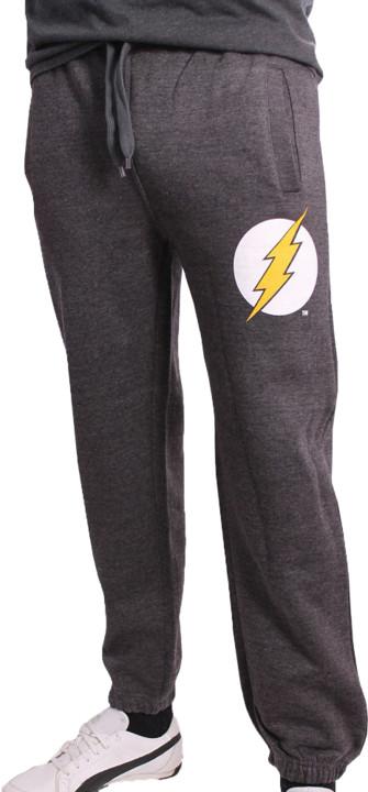 Tepláky The Flash - Logo (L)